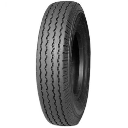 Pneu Westlake 750-16 Tire Only CR832 Liso 122/118K 14PR