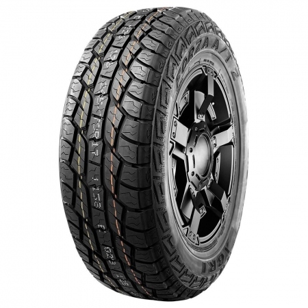 PNEU XBRI 285/60R18  FORZA EXTRA LOAD AT 2 120S