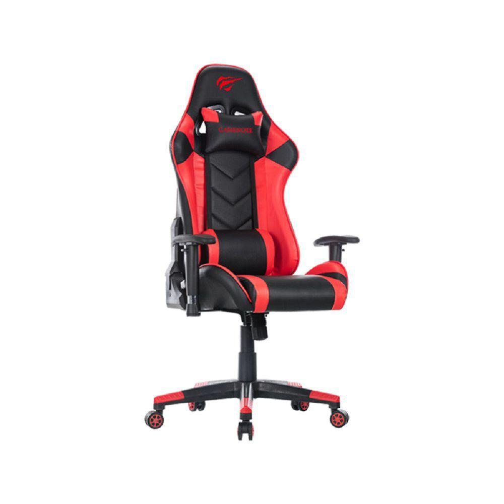 Cadeira Gamer HAVIT GC932 - BLACK/RED
