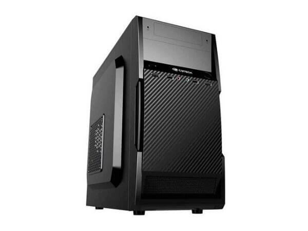 Computador Desktop Home Intel Duo Core 2.41GHz, 4GB DDR3, SSD 120GB