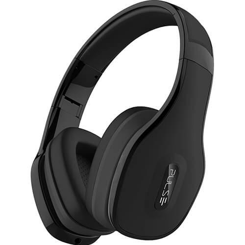 Headphone Pulse Bluetooth Preto - PH150