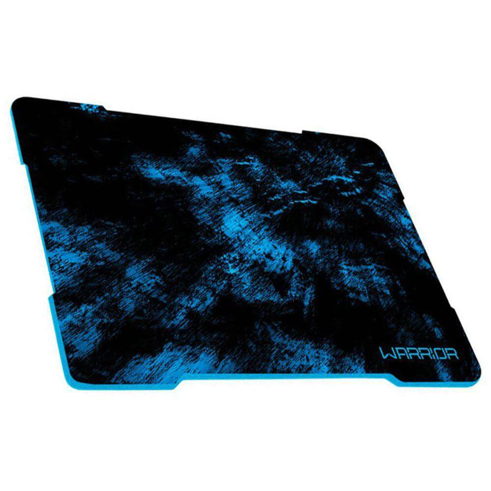 Mousepad Gamer Warrior Control, Pequeno (250x340mm)