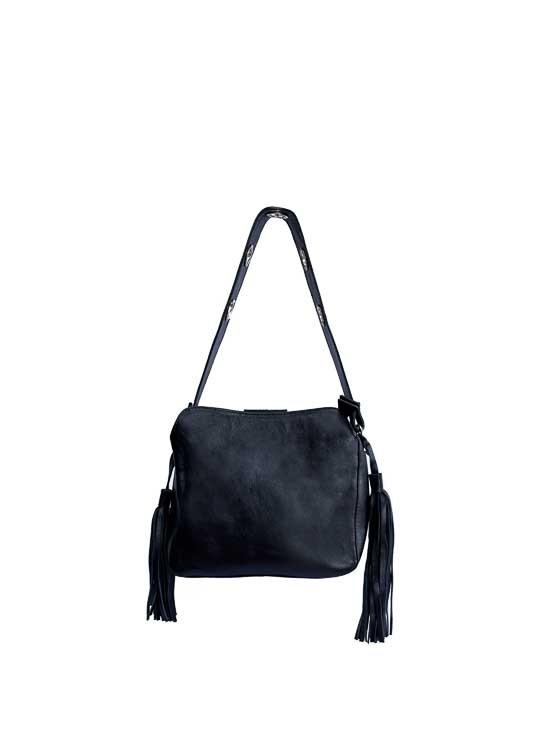 Bucket Bag Camila Preta