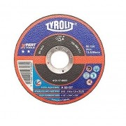 Disco Corte Aco Inox Standard 4.1/2