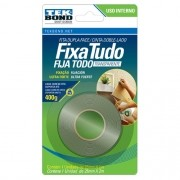 Fita Blister Dupla Face 25mm X 2m