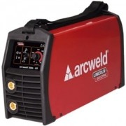Maquina Solda Inversora Arcweld 130i-st Monofasico 50-60hz Bivolt