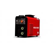 Maquina Solda Inversora Megaforce 130 Monofasico 50-60hz Bivolt