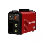 Maquina Solda Inversora Megaforce 225A Bivolt 50-60hz  110/220V