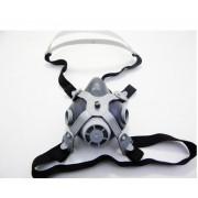 Máscara Respirador Semi-facial Mig12