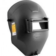 Mascara Solda Polipropileno Visor Articulado C/catraca 726