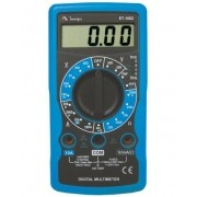 Multimetro Digital D-10a 3.1/2