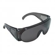 Óculos de Proteção Pro Vision Cinza - Carbografite