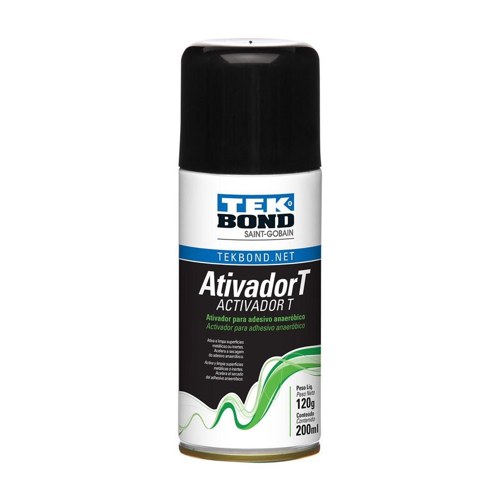 Ativador T P/anaerobicos Aerossol 200ml