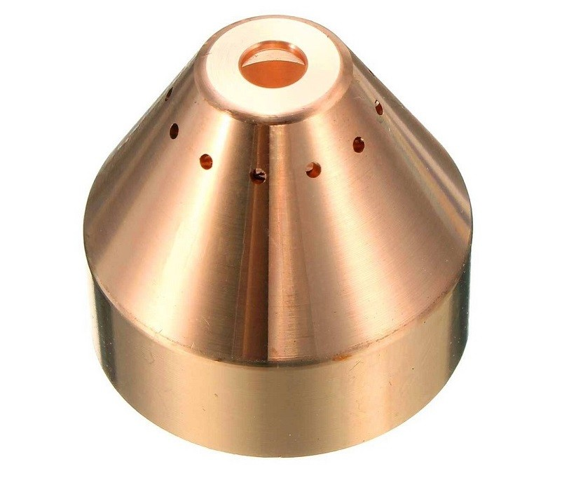 Bocal Manual Plasma Goivagem 105 65/100a