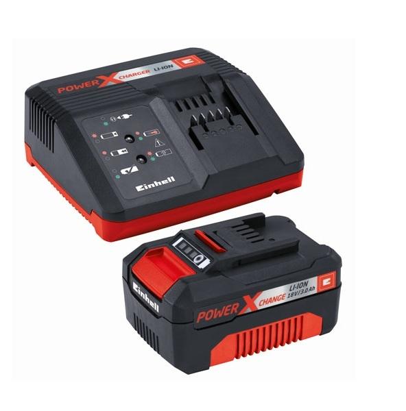 Kit Carregador Bivolt com Bateria 18v 4.0ah Pxc