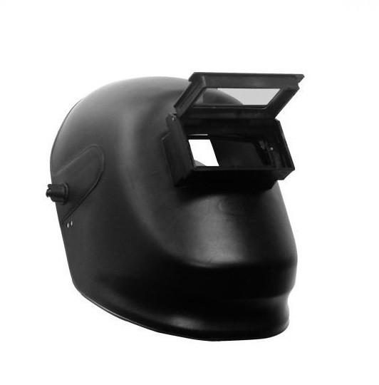 Máscara de Solda Com Visor Articulado Em Polipropileno Com Catraca