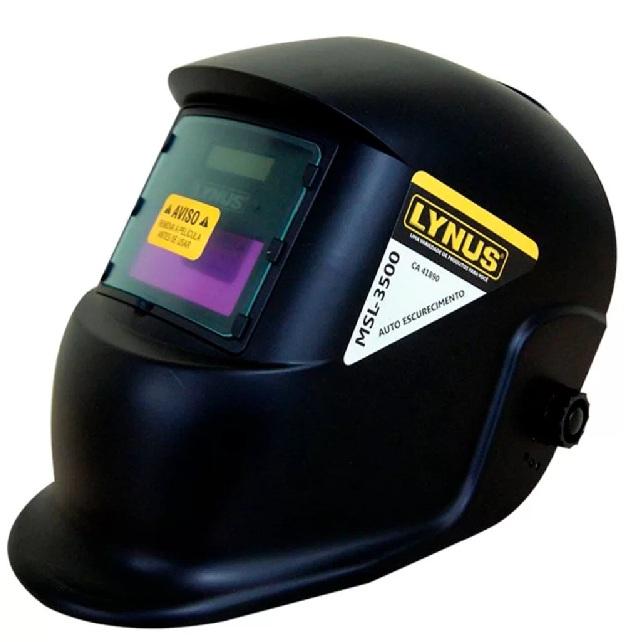 Mascara Solda Automatica Msl-3500