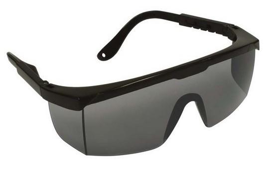 Óculos de Proteção Cinza Ips 1000 - Carbografite