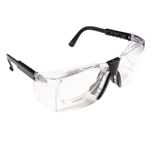 Óculos de Proteção Delta Incolor - Carbografite