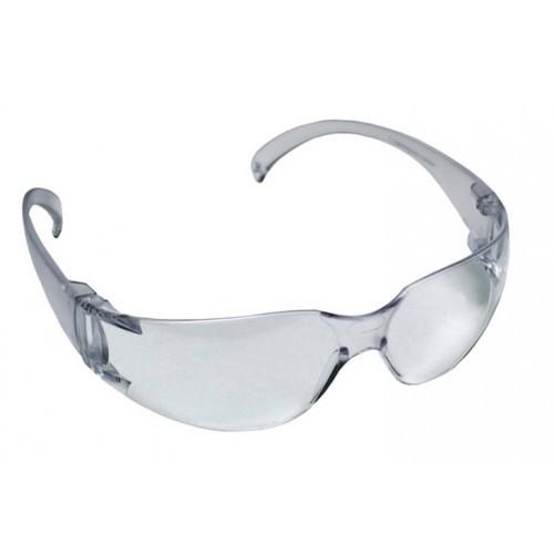 Óculos de Proteção Super Vision Incolor - Carbografite