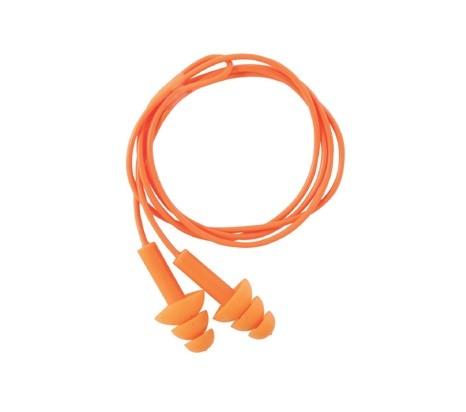 Protetor Auricular Silicone 10db