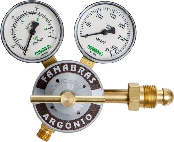 Regulador Argonio Ri-30n