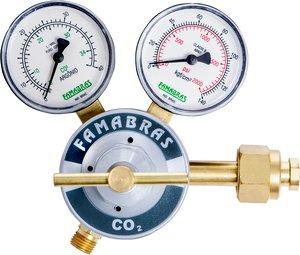Regulador Gas Carbonico Ri-50n