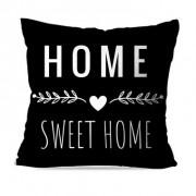 ALMOFADA OU CAPA LOVE HOME 1