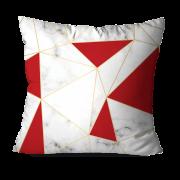 ALMOFADA OU CAPA RED MARME II