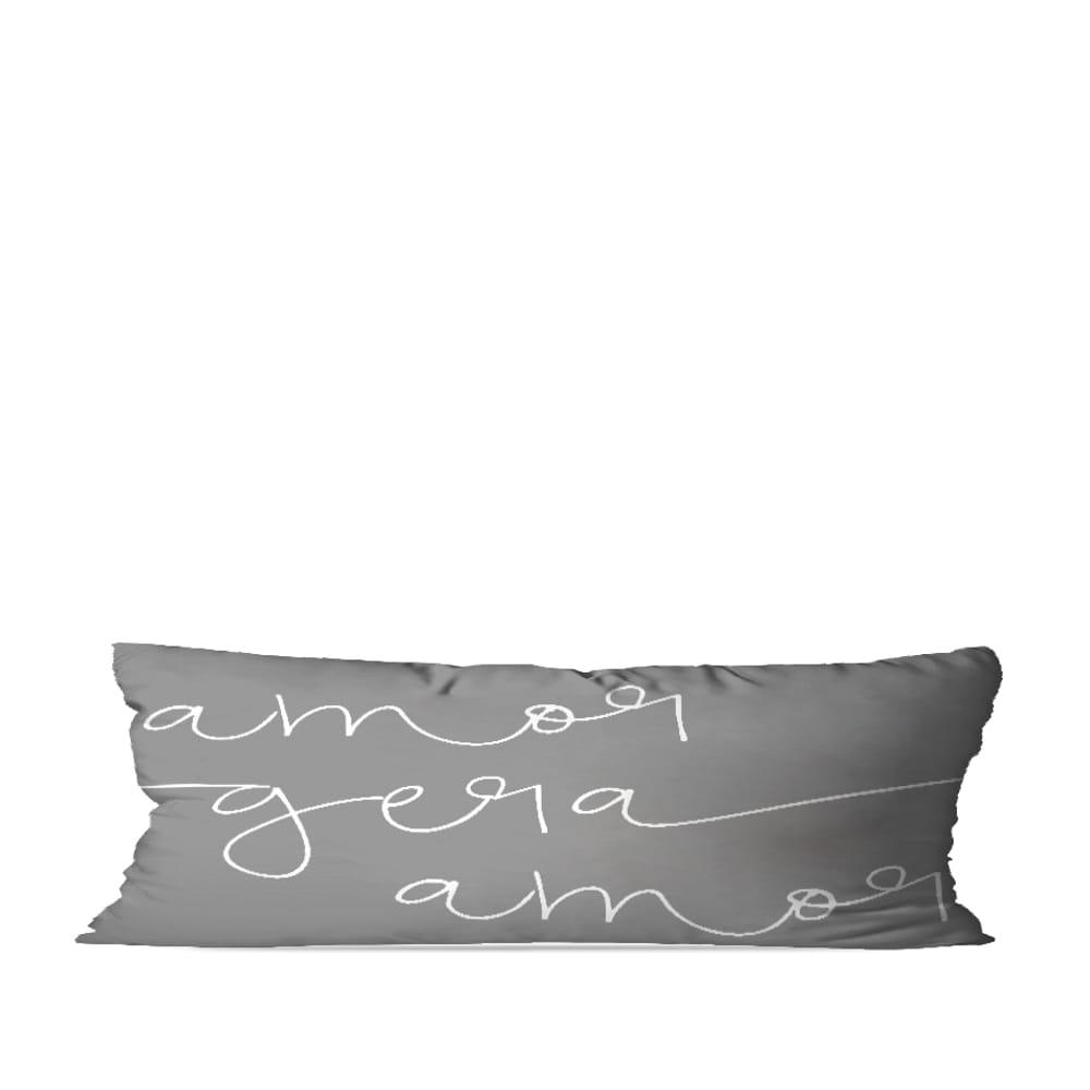 COLEÇÃO AMOR GERA AMOR - 3 quadros 40 x 60 + 2 capas de almofadas + 1 nó + 1 capa pelúcia + 1 almofadinha