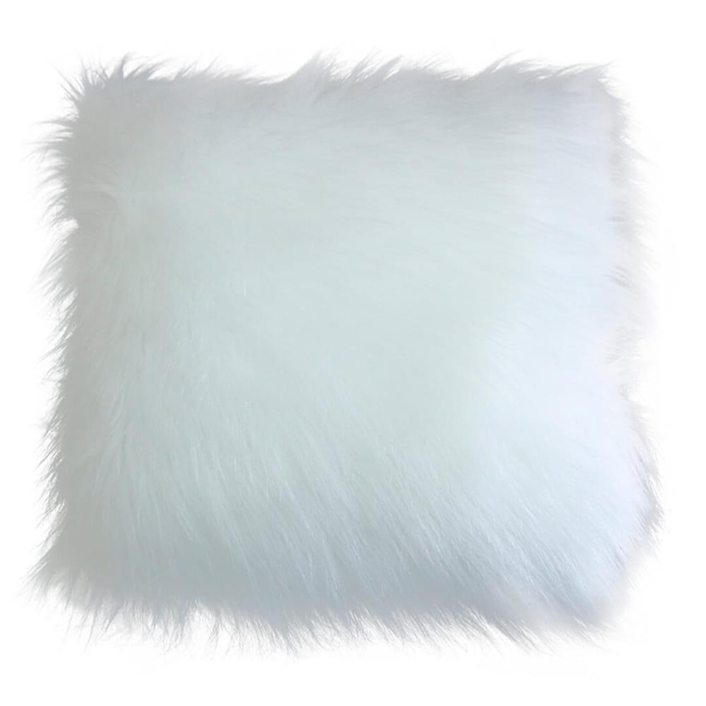 COLEÇÃO  SWEET HOME - 2 capas pelúcia + 3 capas de almofadas + 1 nó