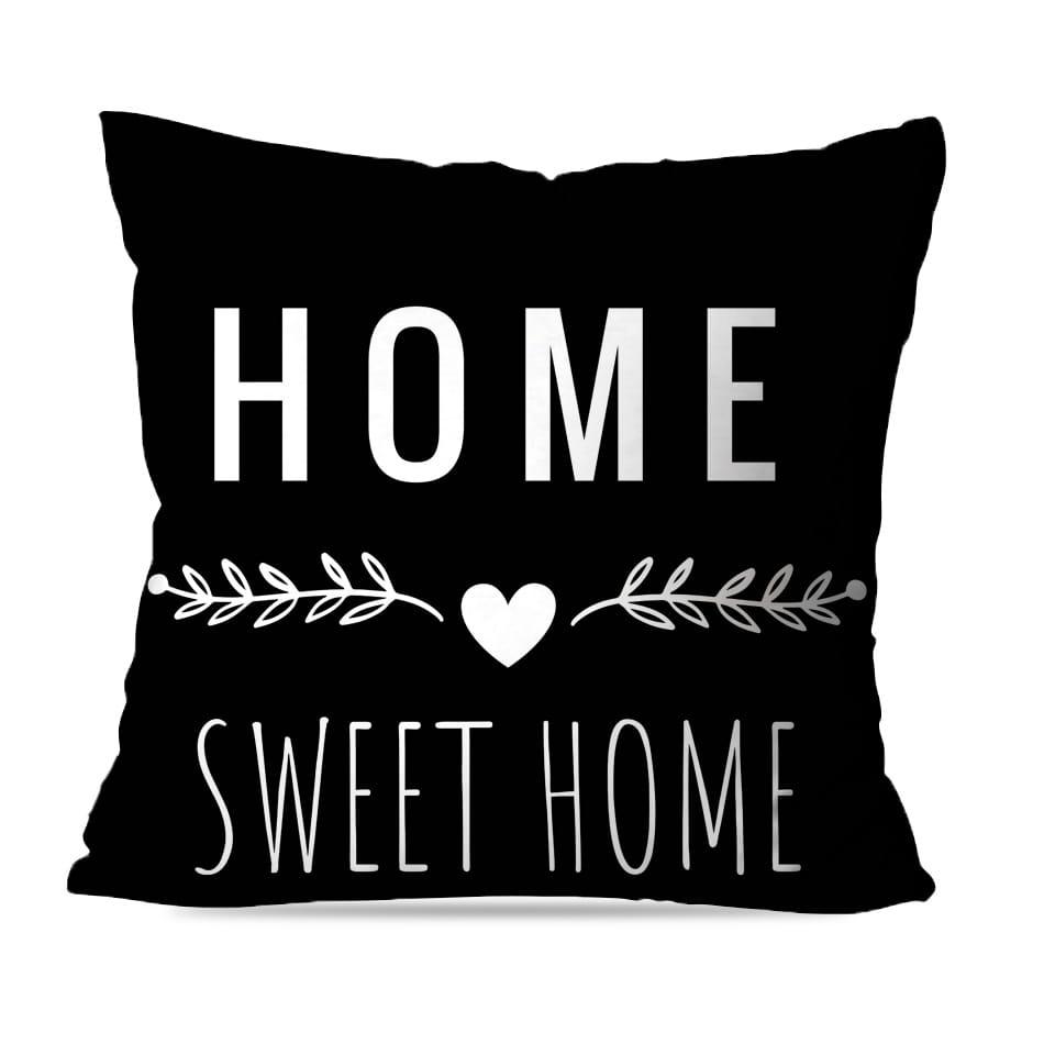 KIT 4 CAPAS DE ALMOFADAS LOVE HOME