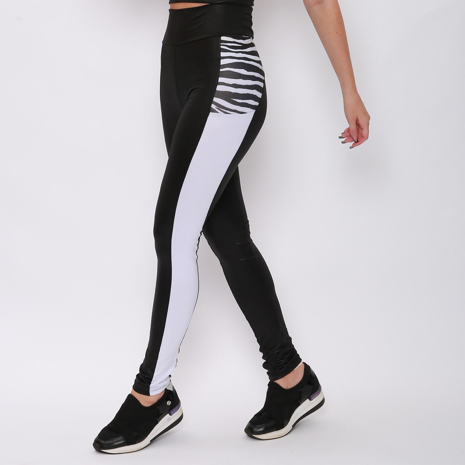 LEGGING STRIPS