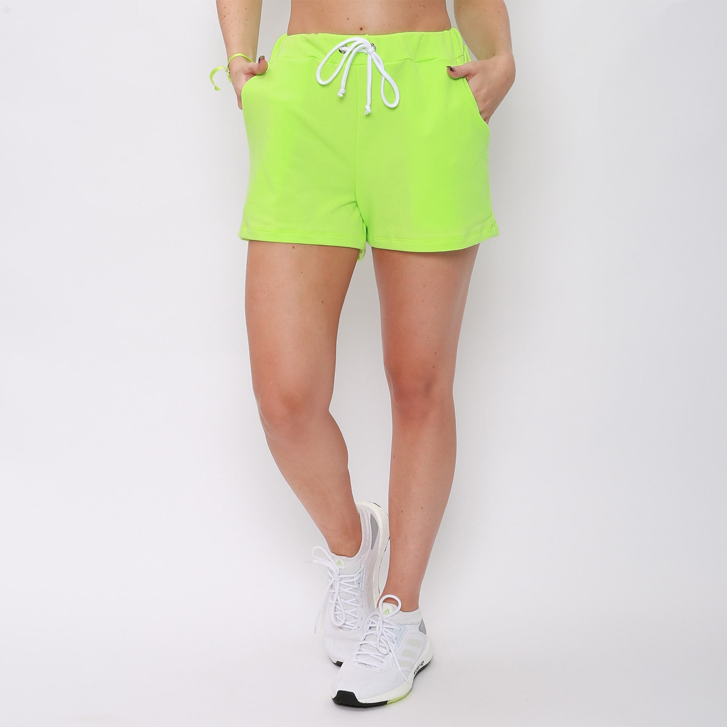 SHORTS NEON FIERCE