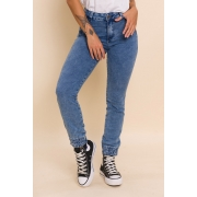 CALÇA JEANS CROPPED ASHLEY