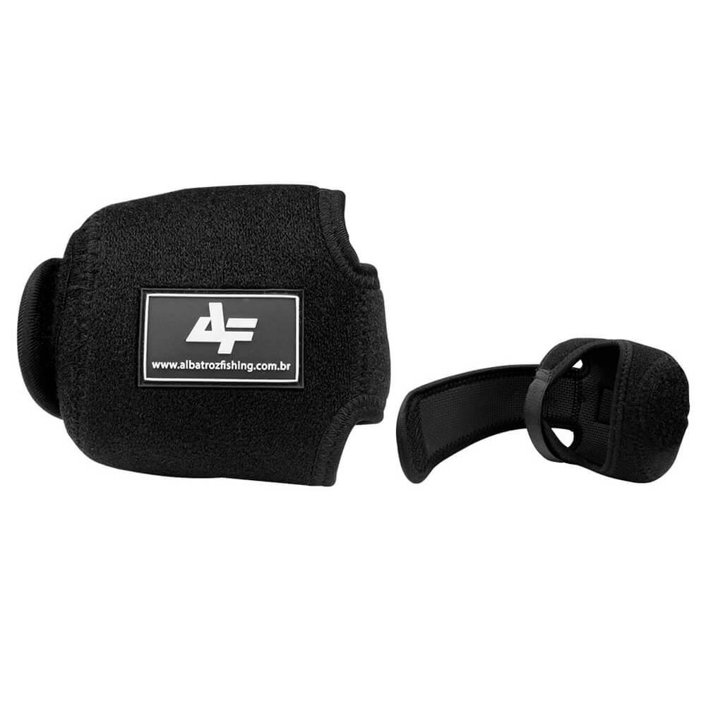 Capa protetora para carretilhas - Albatroz Fishing