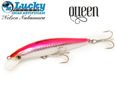 Isca Artificial Queen 90 - Lucky By Nelson Nakamura