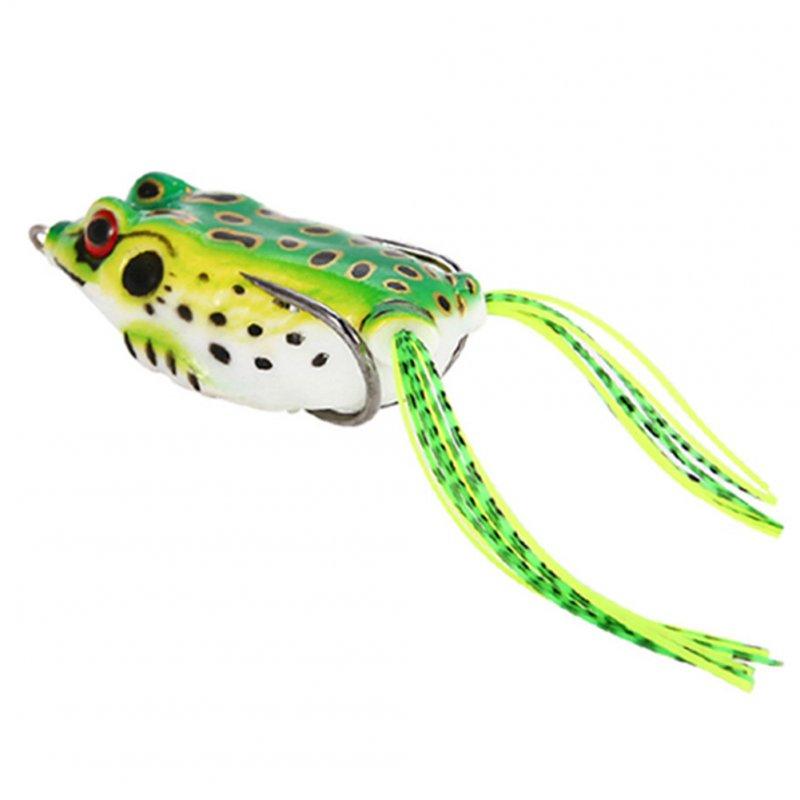 Isca Soft Baby Frog 5,5cm
