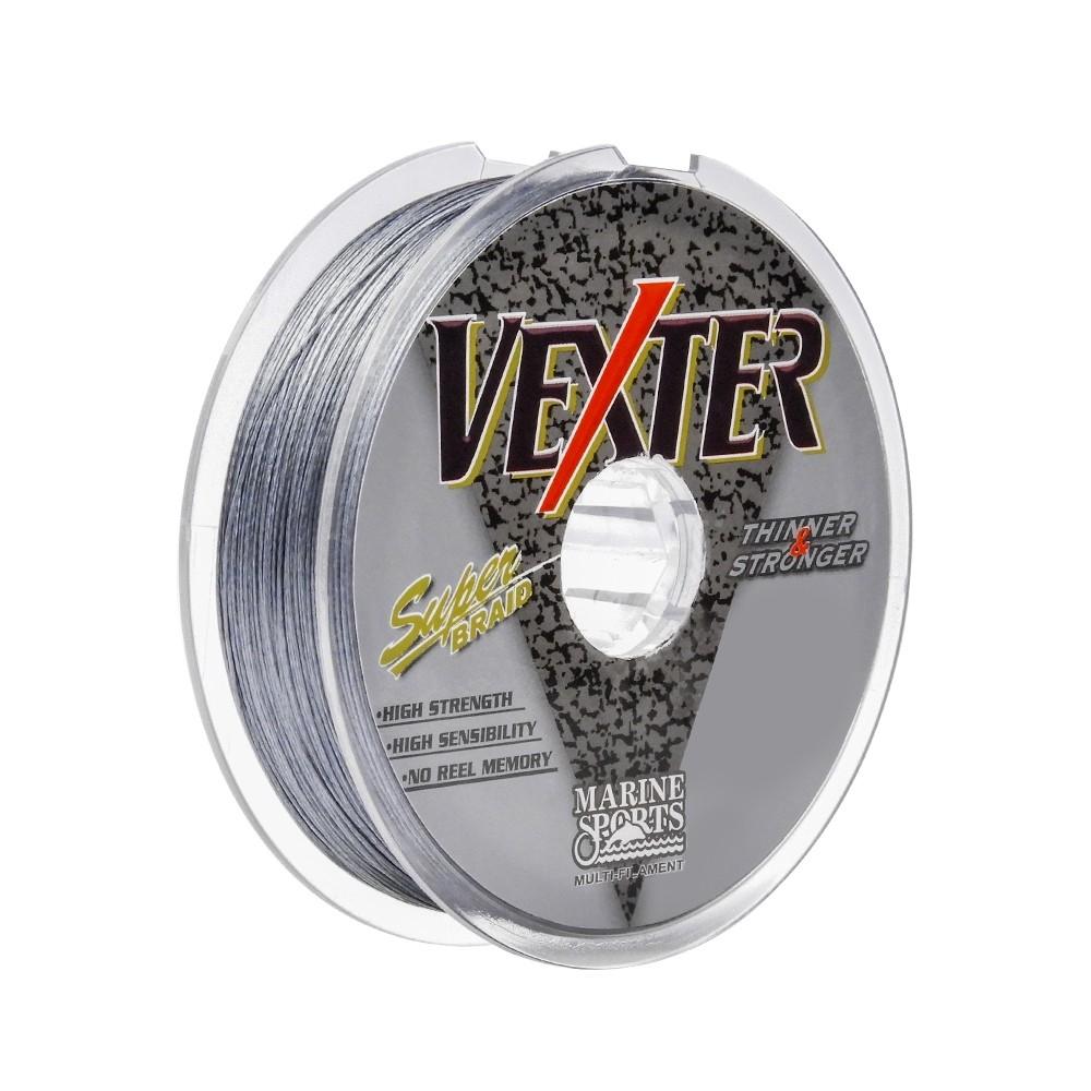 Linha Multifilamento Vexter Grey - Marine Sports