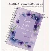 Agenda 2021 - color