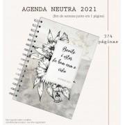 Agenda 2021 - neutra
