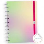 Caderno Studies Algodão Doce