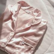 Pijama Studies Cetim Curto