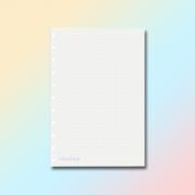 Refil Studies Pro Rainbow Pontilhado