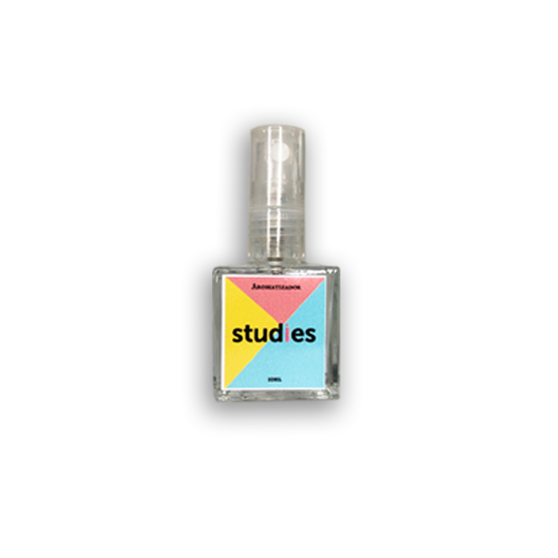 Aromatizador Studies 10ml