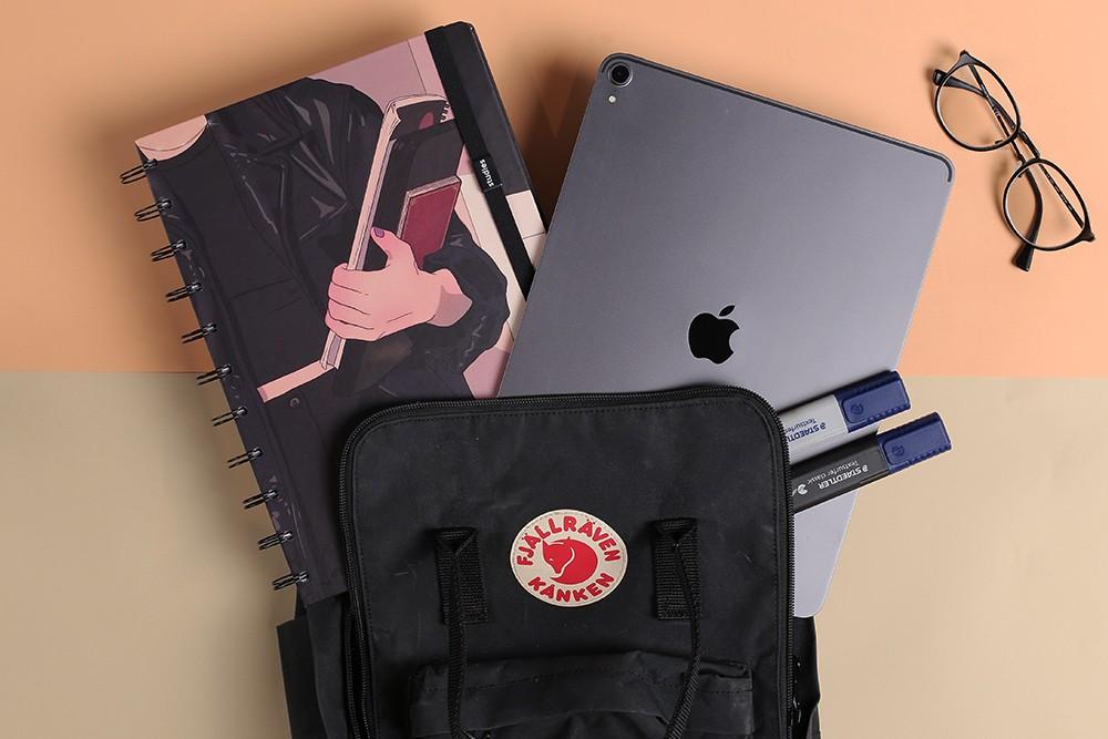 Caderno Studies Pro Business Girl