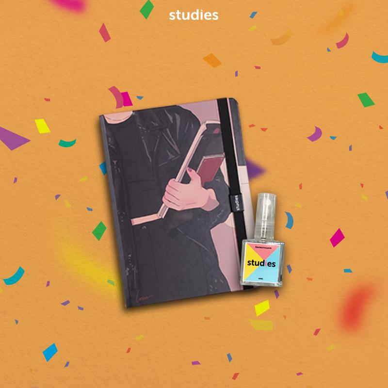 Promoção Carnaval Studies - Business