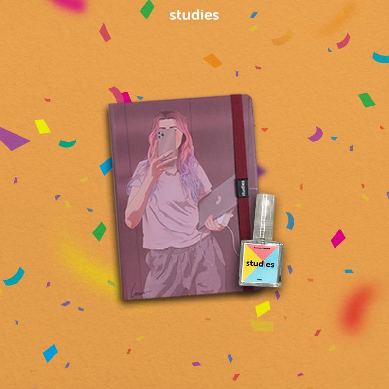 Promoção Carnaval Studies - Soft
