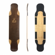 "Shape Longboard Dancing/freestyle 43"" - ODISSI"
