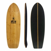 Shape Skate Cruiser 31   - Bambu Natural